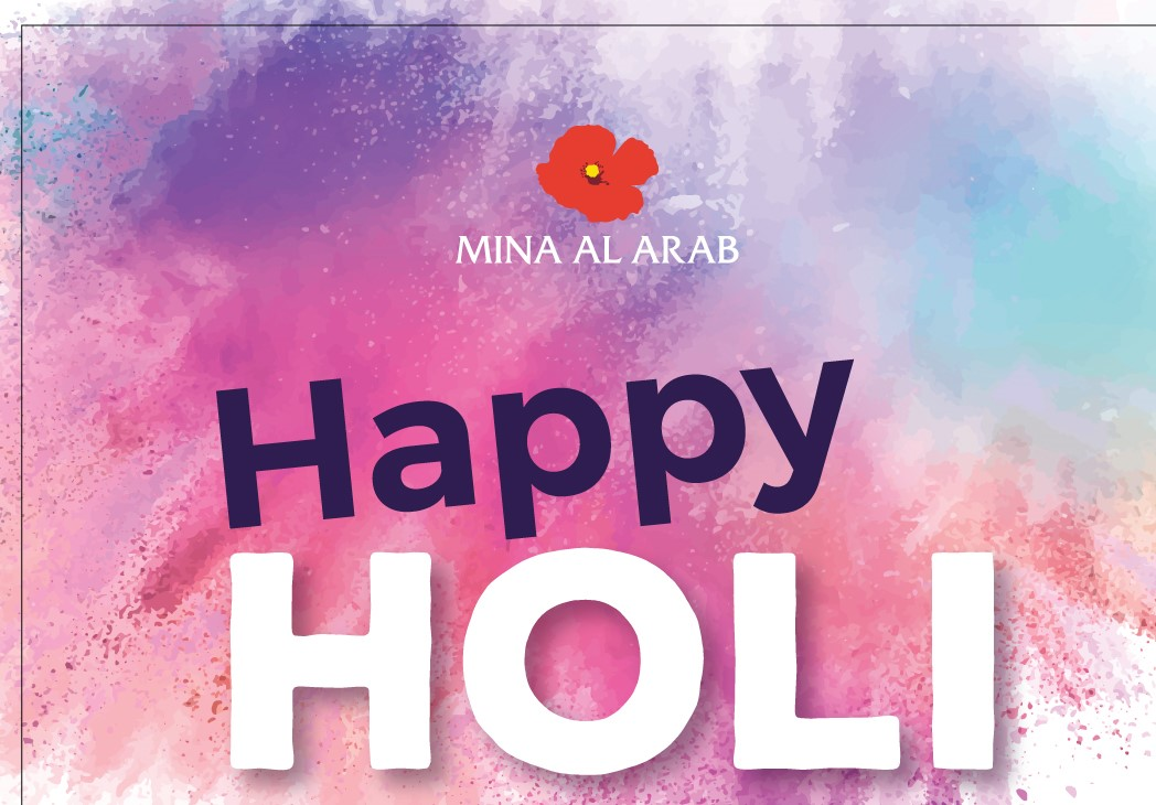 festival-of-colours-holi-at-mina-al-arab